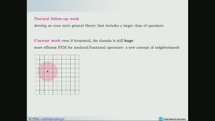 Non Symmetric Fractional Operators As Special Cases Of Nonlocal