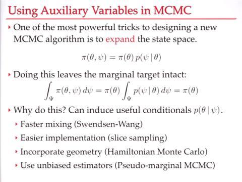 CLSP-V---Ryan-Adams---Better-Science-Through-Better-Bayesian