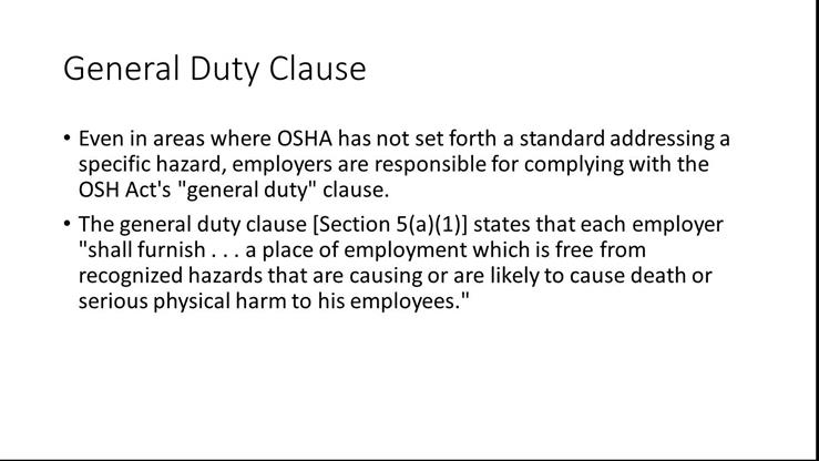 Federal Business Regulations: Employment Law Introduction