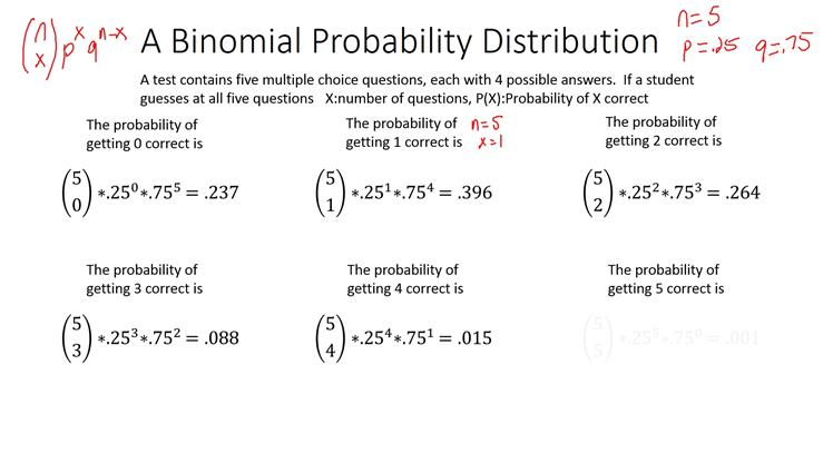 Probability and Probability Distributions Part 6