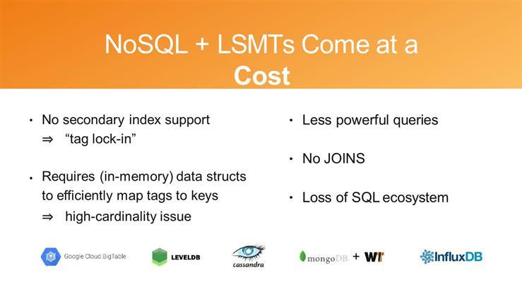 Michael Freedman: TimescaleDB: Re-engineering PostgreSQL as