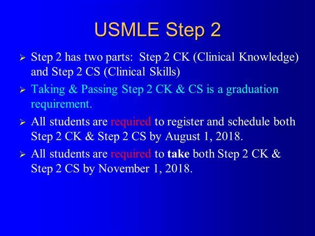 Step 2 Cs 2018