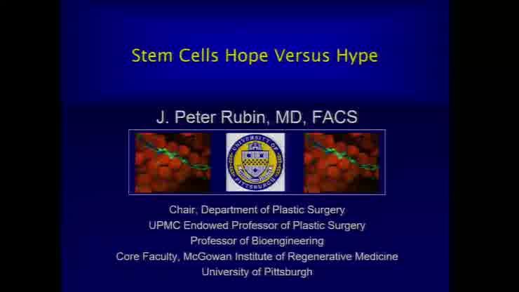 McGowan Institute - Regenerative Medicine Forum - March 12th