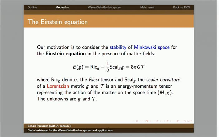 Global existence for the Wave-Klein-Gordon system and applications