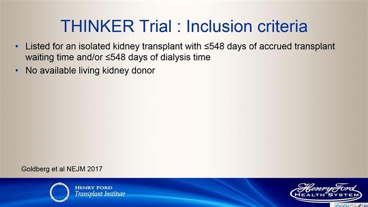 Dr  Prashar Hep C viremic Naive Kidney Transplant Monday, March 04